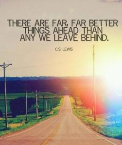better ahead