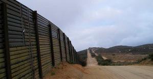tx border fence