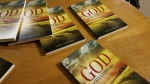 God of all comfort books